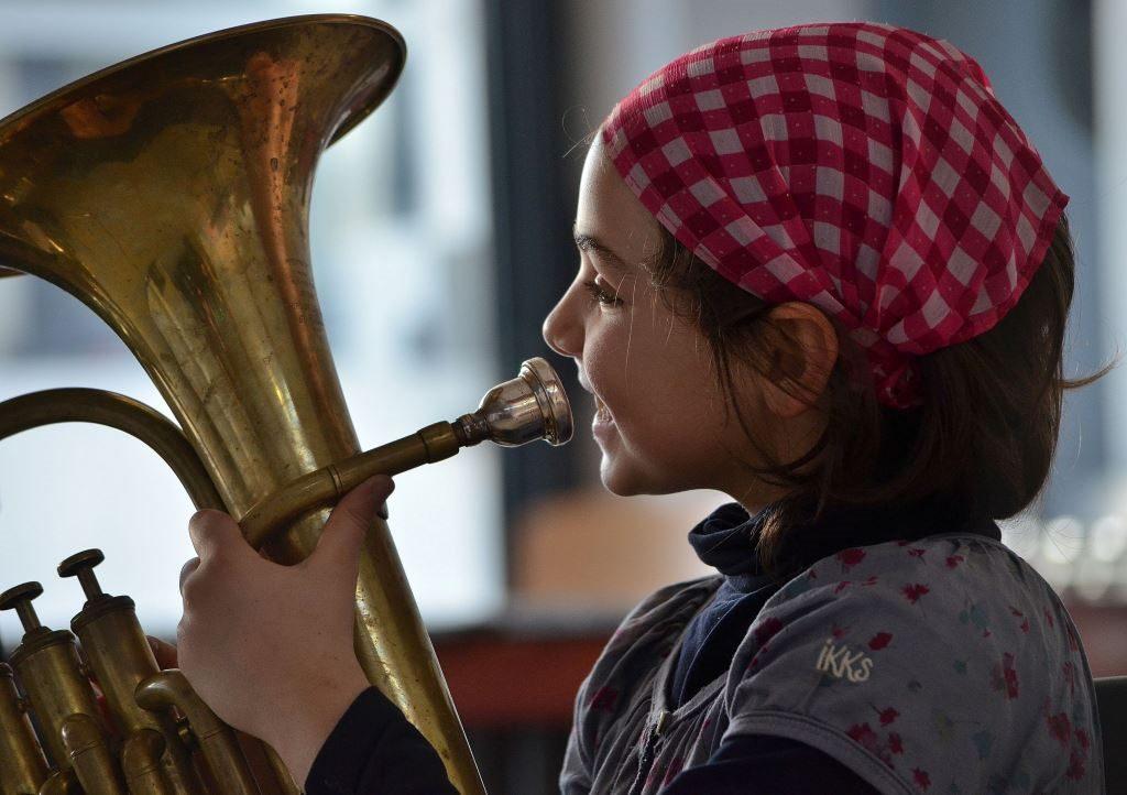 Ecole de musique (1)