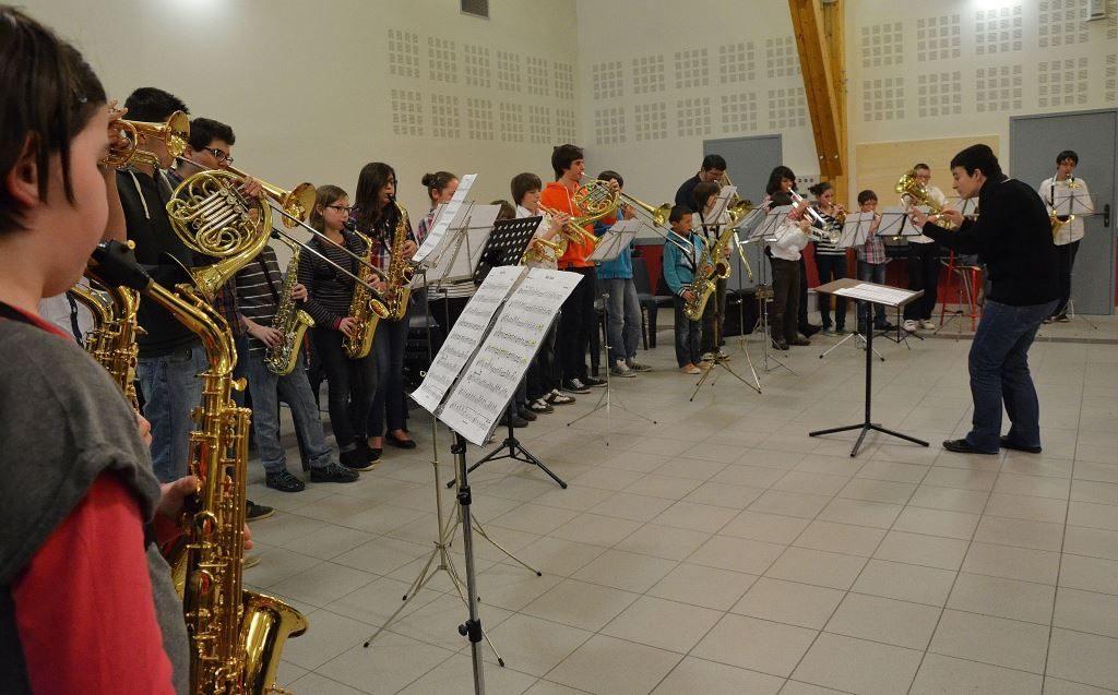 Ecole de musique (3)